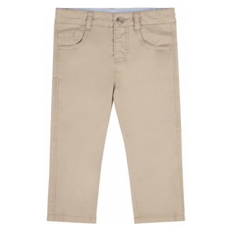 Spodnie materiałowe Primigi