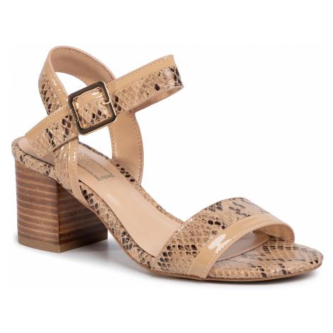 Sandały LIU JO - Thelma 03 SA0111 EX005 Desert 30607