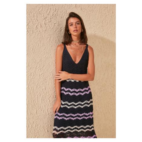 Sukienka damska Trendyol Knitwear