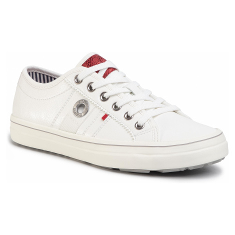 Tenisówki S.OLIVER - 5-23640-24 White 100