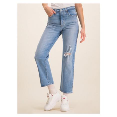 Levi's® Jeansy Regular Fit 72693-0035 Niebieski Regular Fit Levi´s