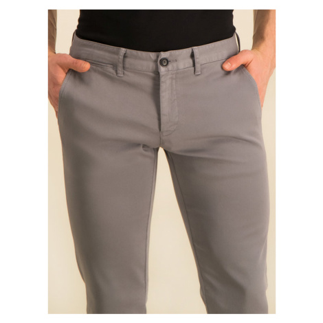 Emporio Armani Jeansy 3H1P20 1N4ZZ 0653 Szary Regular Fit