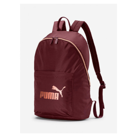 Backpack Puma Wmn Core Seasonal Backpack