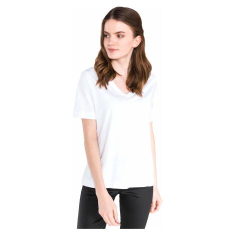 SELECTED Standard Koszulka Biały
