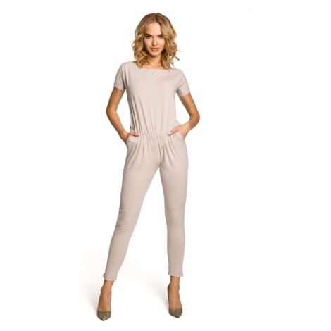 Made Of Emotion Woman's Jumpsuit M065