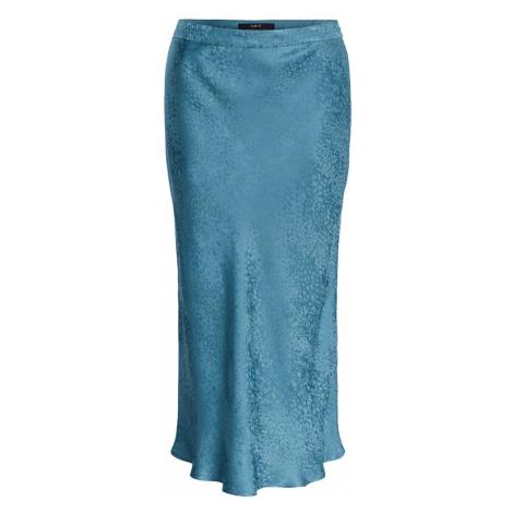 SET Spódnica błękitny