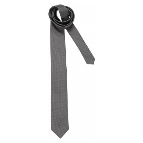 SELECTED HOMME Krawat szary