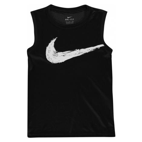 Nike Boys Dri Fit Sleeveless Tank Top