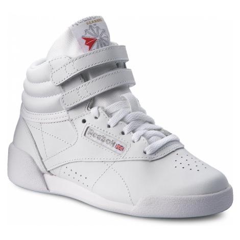 Buty Reebok - F/S Hi CN2553 White/Silver/Intl