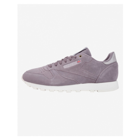 Reebok Classic Classic Leather Montana Cans Tenisówki Fioletowy
