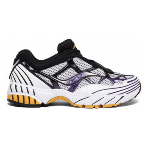 Buty męskie sneakersy Saucony Grid Web S70466 5
