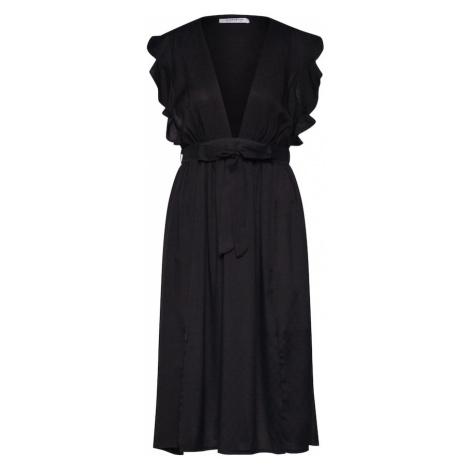 GLAMOROUS Sukienka 'HP0239A' czarny