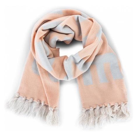 Szal CONVERSE - 562384 Dust Pink