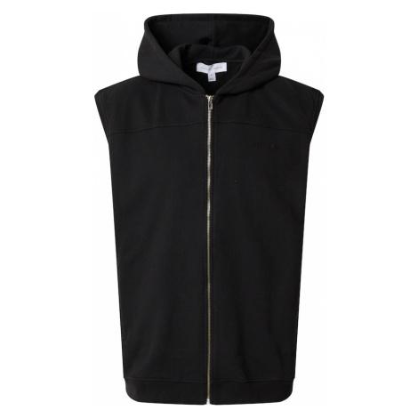 NU-IN Bluza rozpinana czarny
