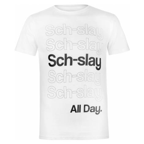 SCHERZY WEAR Sch Slay T Shirt