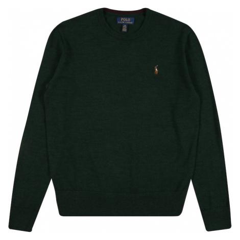 POLO RALPH LAUREN Sweter zielony