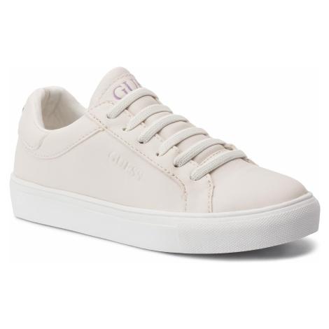 Sneakersy GUESS - FI7RIB ELE12 100H