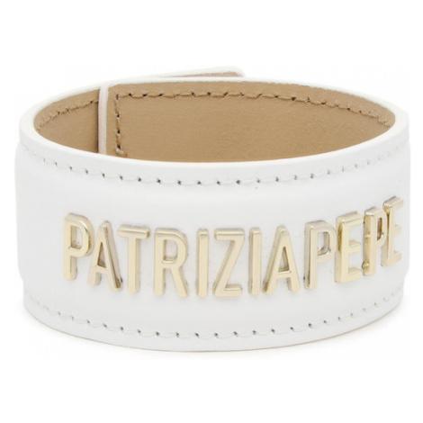 Patrizia Pepe Bransoletka 2V9579/A229-W146 Biały