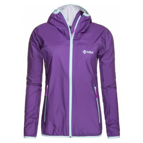 Autumn jacket Kilpi HURRICANE-W
