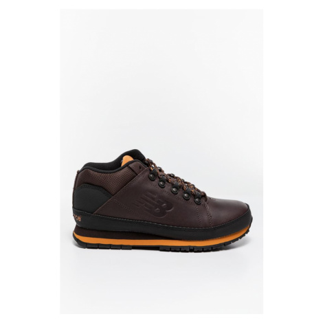 Buty New Balance H754By Brown