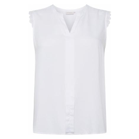 ONLY Carmakoma Bluzka 'Mumi' biały