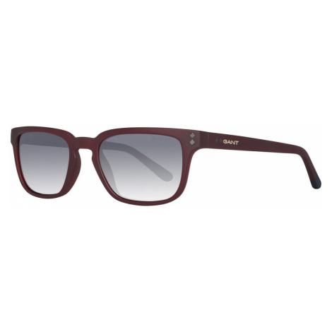Okulary przeciwsłoneczne GA7080 70A 52 GANT