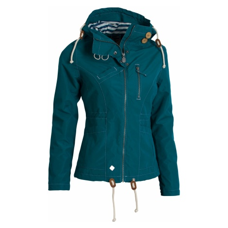 Women's autumn jacket  WOOX Drizzle