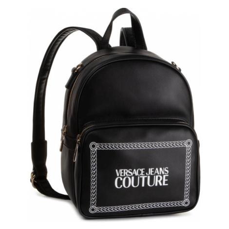 Versace Jeans Couture Plecak E1VUBBT6 40329 Czarny