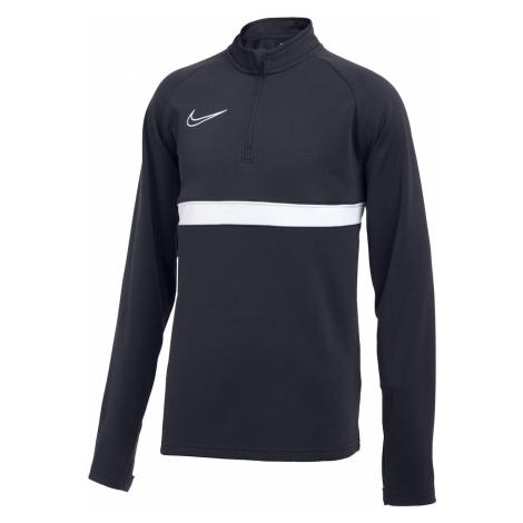 Bluza chłopięca Nike Academy Layer