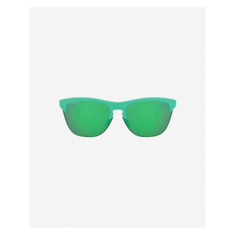 Oakley Frogskins ™ Lite Origins Okulary przeciwsłoneczne Zielony Biały
