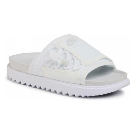 Nike Klapki Asuna Slide CI8799 022 Niebieski
