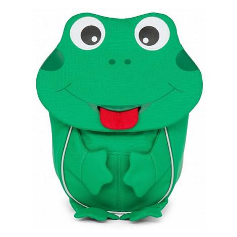 plecak Affenzahn Finn Frog - Green