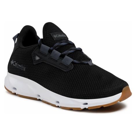 Sneakersy COLUMBIA - Vent Aero BL0159 Black/Velvet Cove 010