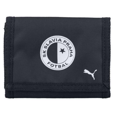 Puma SKS WALLET czarny  - Portfel