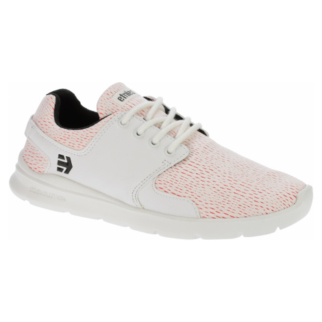 buty Etnies Scout XT - White/Red/Black