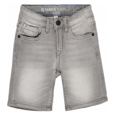 GARCIA Spodnie jasnoszary Garcia Jeans
