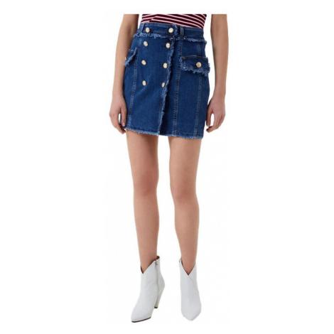 Spódnice jeansowe Liu Jo