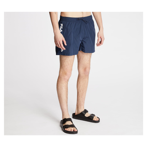 FILA Sho Swim Shorts Black Iris