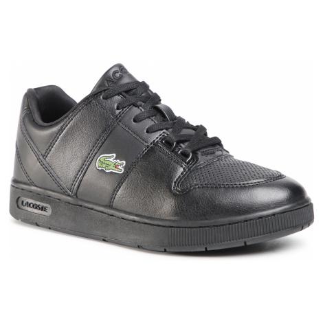 Sneakersy LACOSTE - Thrill 0120 1 Suj 7-40SUJ001402H Blk/Blk