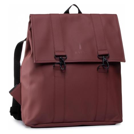 Plecak RAINS - Msn Bag 1213 Maroon