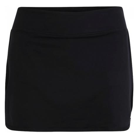 NIKE Spódnica sportowa 'Pure' czarny / biały