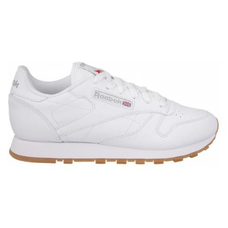 Buty damskie sneakersy Reebok Classic Leather 49803