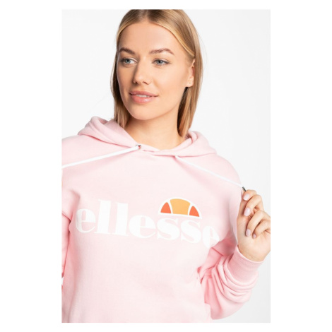 Bluza Ellesse Torices Oh Hoody Light Pink