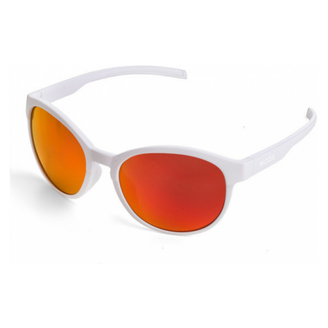 Okulary Przeciwsłoneczne Unisex | Luceo Alba Woox