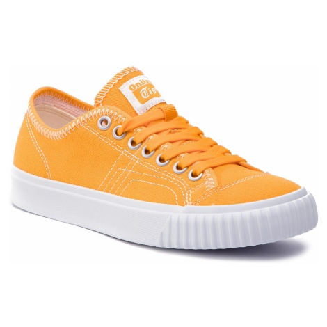 Tenisówki ONITSUKA TIGER - Ok Basketball Lo 1183A204 Citrus/Citrus 801