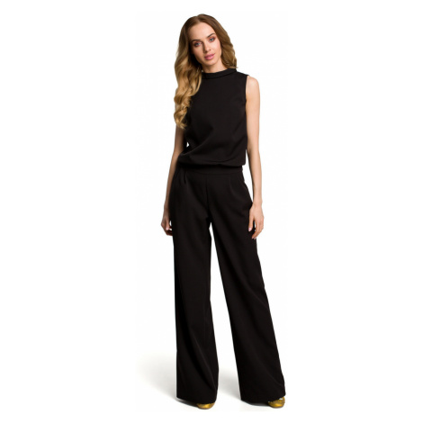 Made Of Emotion Woman's Jumpsuit M382