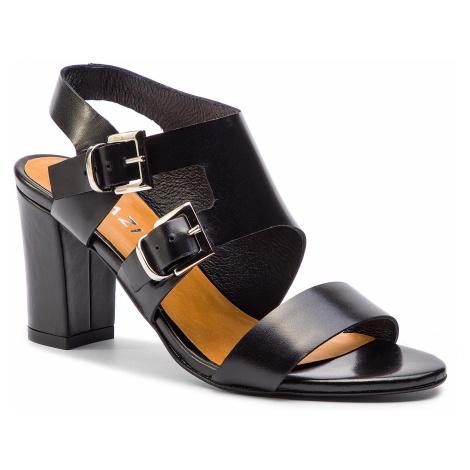 Sandały QUAZI - QZ-15-02-000141 101