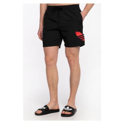 Spodenki Adidas Kąpielówki/krótkietricol Swims Gn3568 Black