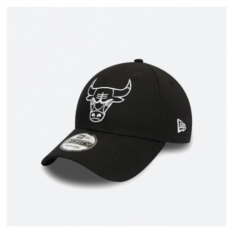 Czapka New Era NBA Essential Outline Chicago Bulls 12292586