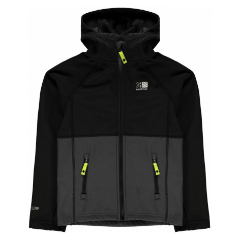 Karrimor Alpiniste Soft Shell Jacket Junior Boys